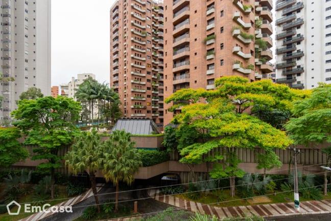 Imagem do imóvel ID-33803 na Rua Iubatinga, Vila Andrade, São Paulo - SP