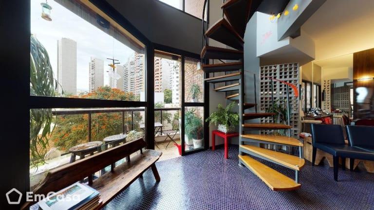 Imagem do imóvel ID-33752 na Rua Nazira Carone, Jardim Ampliação, São Paulo - SP