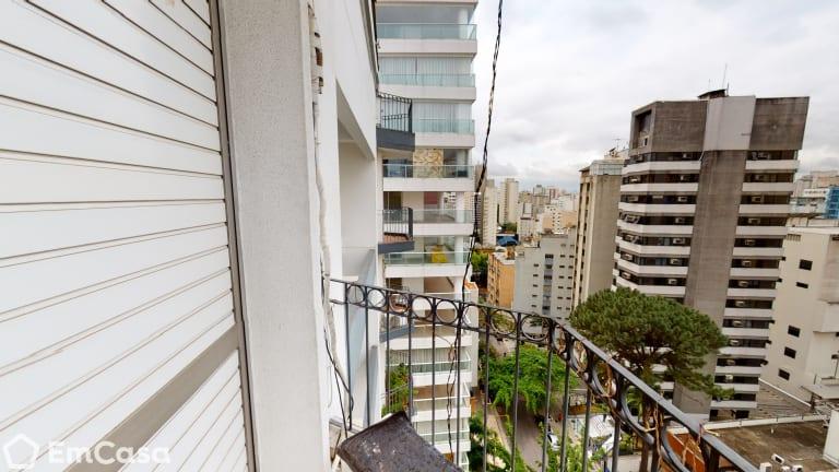 Imagem do imóvel ID-32904 na Rua São Vicente de Paulo, Santa Cecília, São Paulo - SP