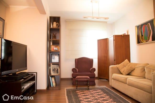 Imagem do imóvel ID-30551 na Rua Barão do Triunfo, Brooklin, São Paulo - SP