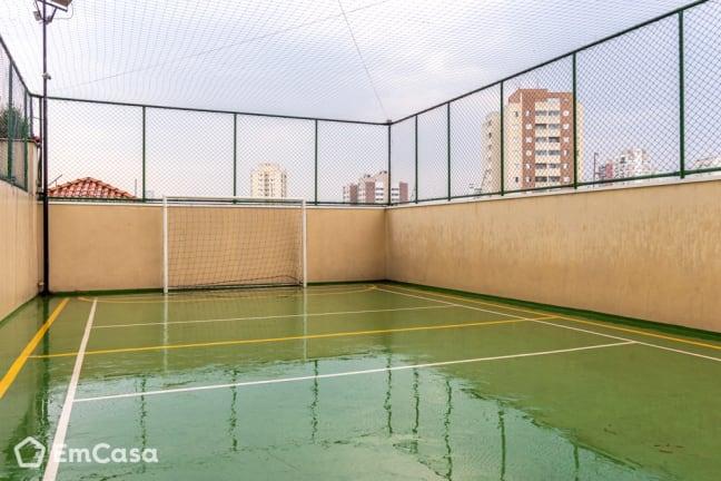 Imagem do imóvel ID-33201 na Rua da Mooca, Vila Bertioga, São Paulo - SP