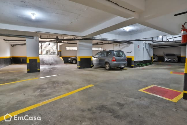 Imagem do imóvel ID-34103 na Rua Juventus, Parque da Mooca, São Paulo - SP