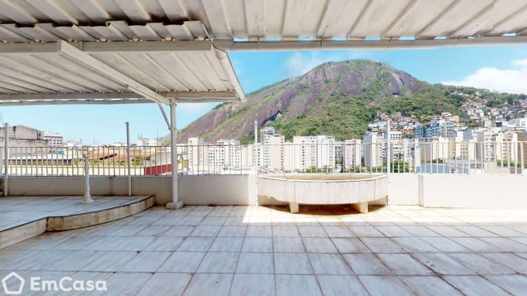 Imagem do imóvel ID-34415 na Rua Figueiredo de Magalhães, Copacabana, Rio de Janeiro - RJ