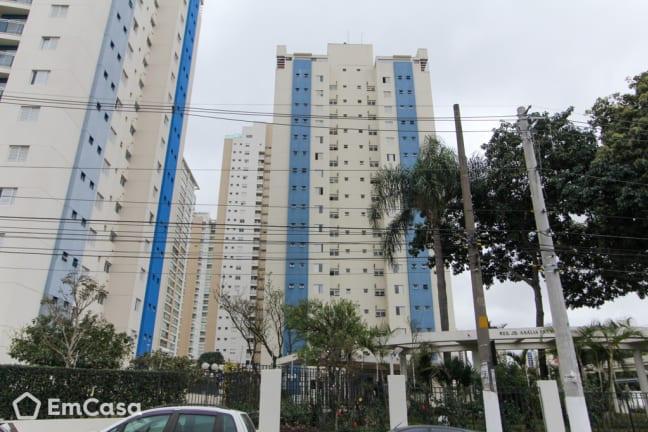 Imagem do imóvel ID-31266 na Rua Francisco Marengo, Tatuapé, São Paulo - SP