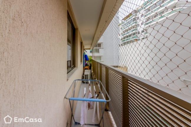 Imagem do imóvel ID-33993 na Rua Pinheiro Guimarães, Botafogo, Rio de Janeiro - RJ