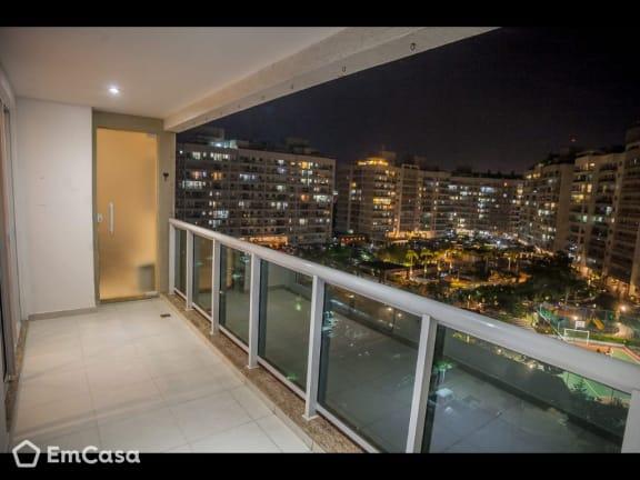 Imagem do imóvel ID-28785 na Estrada Benvindo de Novaes, Recreio dos Bandeirantes, Rio de Janeiro - RJ