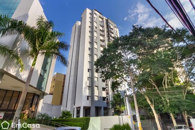 Imagem do imóvel ID-27759 na Rua Alvorada, Vila Olímpia, São Paulo - SP
