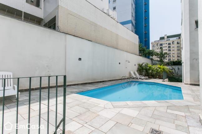 Imagem do imóvel ID-33546 na Rua Ouro Branco, Jardim Paulista, São Paulo - SP