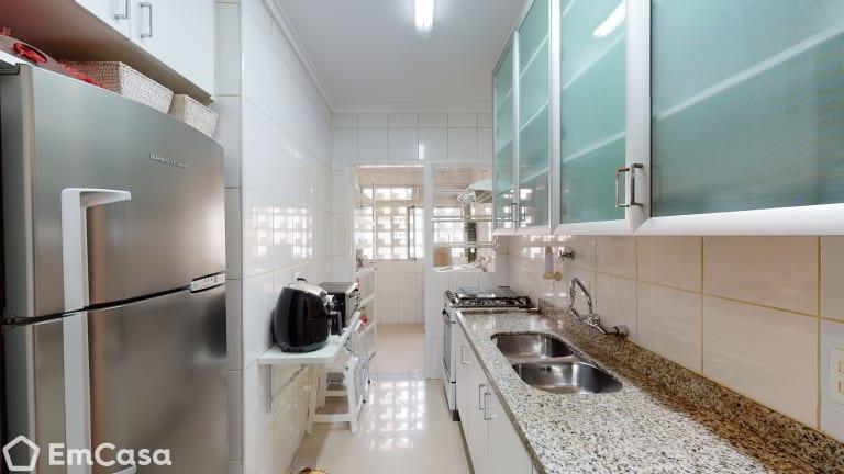 Imagem do imóvel ID-31963 na Rua Pascoal Vita, Vila Madalena, São Paulo - SP