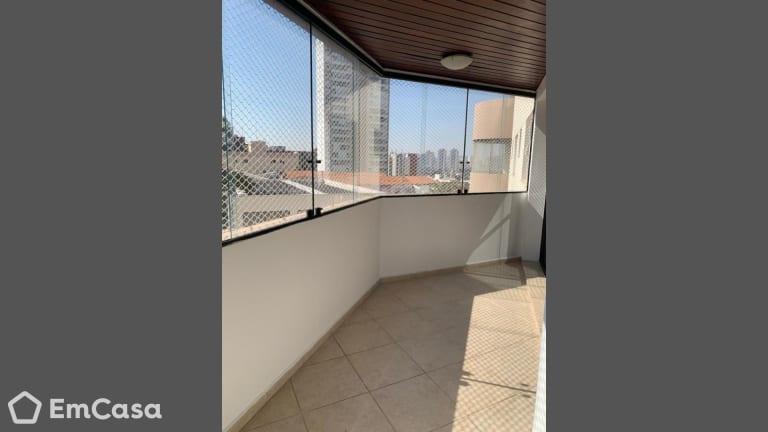 Imagem do imóvel ID-30995 na Rua Coronel Cabrita, Jardim da Gloria, São Paulo - SP