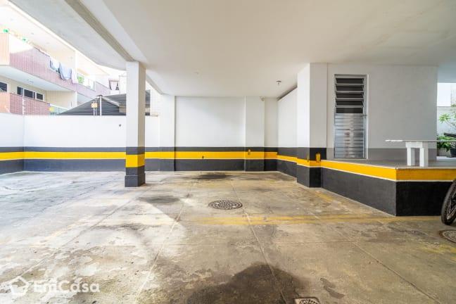 Imagem do imóvel ID-32164 na Rua Maurício da Costa Faria, Recreio dos Bandeirantes, Rio de Janeiro - RJ