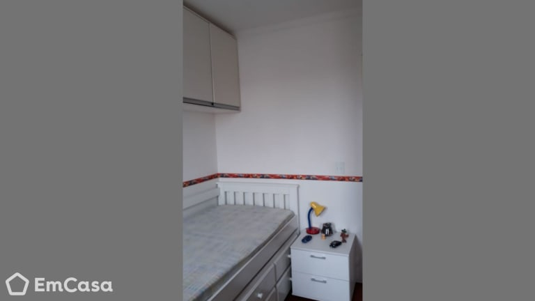 Imagem do imóvel ID-27825 na Rua Ocarina, Vila Guarani (Zona Sul), São Paulo - SP