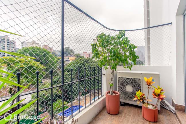 Imagem do imóvel ID-33895 na Rua Américo Alves Pereira Filho, Vila Morumbi, São Paulo - SP