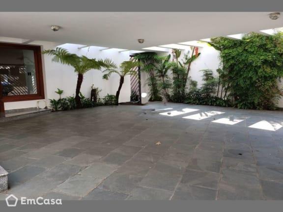 Imagem do imóvel ID-32126 na Rua Santa Rufina, Jardim Santo Amaro, São Paulo - SP
