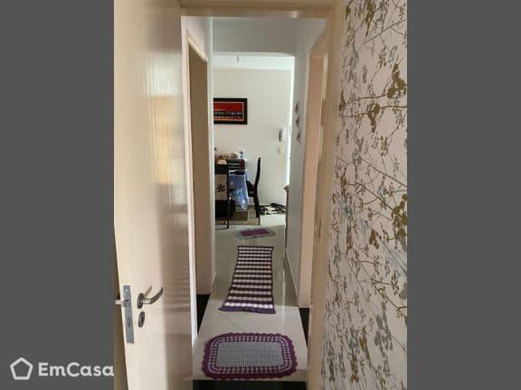 Imagem do imóvel ID-33077 na Rua Gonzaga Franco, Vila Guiomar, Santo André - SP