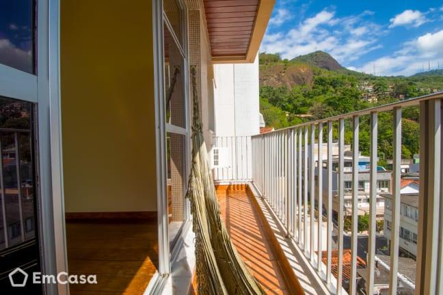 Imagem do imóvel ID-33336 na Rua Rêgo Lopes, Tijuca, Rio de Janeiro - RJ