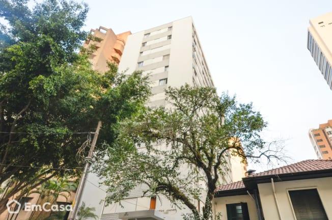 Imagem do imóvel ID-31049 na Alameda Joaquim Eugênio de Lima, Jardim Paulista, São Paulo - SP