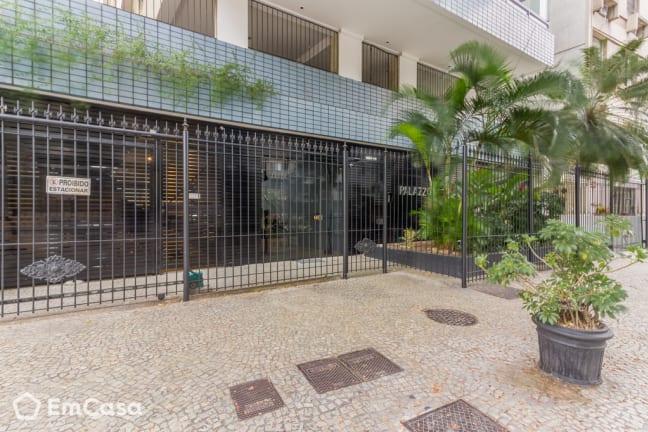 Imagem do imóvel ID-31262 na Rua Pinheiro Machado, Laranjeiras, Rio de Janeiro - RJ