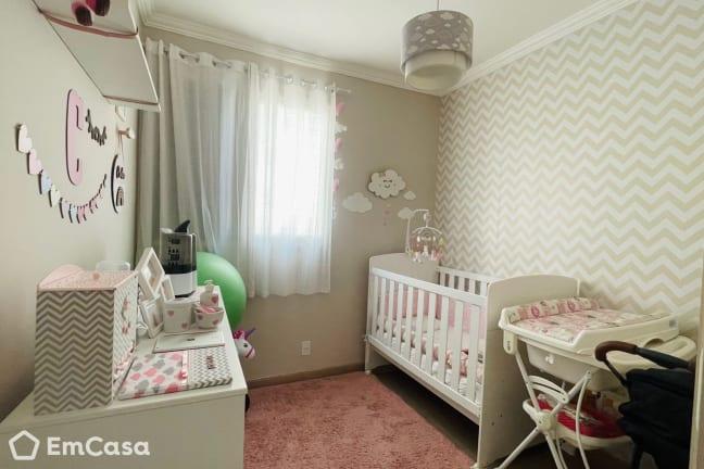 Imagem do imóvel ID-33572 na Avenida Cassiano Ricardo, Jardim Alvorada, São José dos Campos - SP