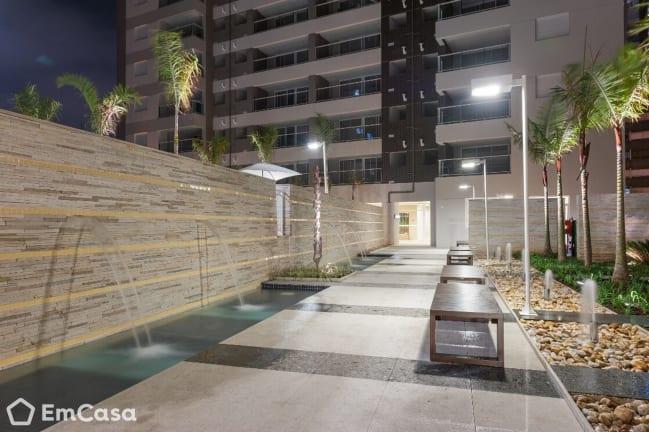 Imagem do imóvel ID-31098 na Rua Bela Cintra, Consolação, São Paulo - SP
