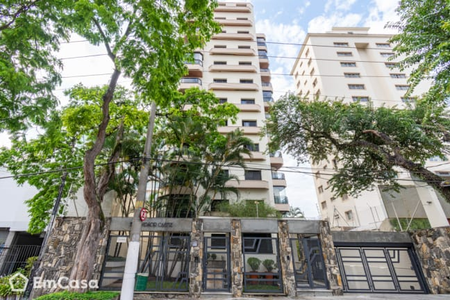 Imagem do imóvel ID-32035 na Alameda dos Jurupis, Indianópolis, São Paulo - SP