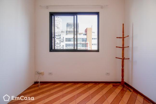 Imagem do imóvel ID-31134 na Rua Marquês de Itu, Higienópolis, São Paulo - SP