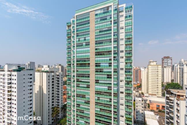Imagem do imóvel ID-32639 na Alameda dos Jurupis, Indianópolis, São Paulo - SP