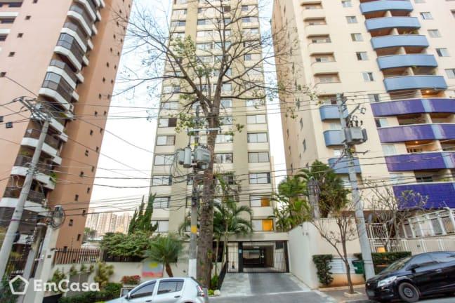Imagem do imóvel ID-30479 na Rua Apiacás, Pompeia, São Paulo - SP
