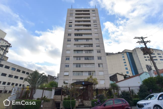 Imagem do imóvel ID-31400 na Rua Coronel Joviniano Brandão, Vila Prudente, São Paulo - SP