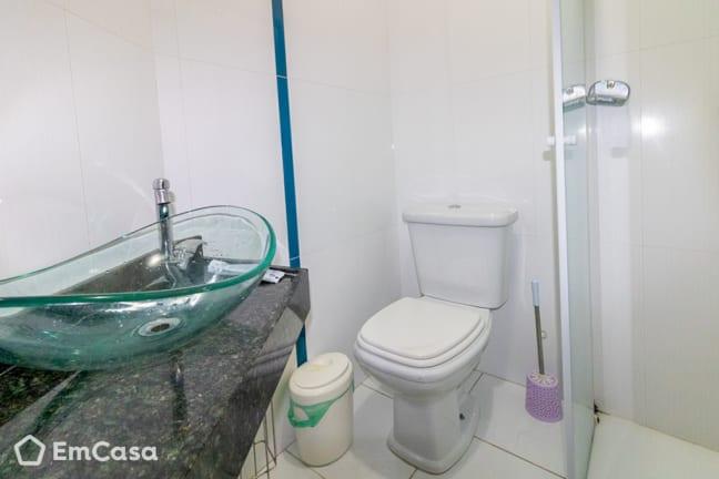 Imagem do imóvel ID-33789 na Rua Tiradentes, Vila Dora, Santo André - SP