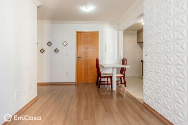 Imagem do imóvel ID-33395 na Avenida Presidente Juscelino Kubitschek, Monte Castelo, São José dos Campos - SP