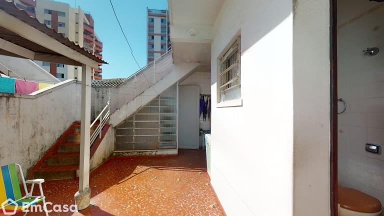 Imagem do imóvel ID-30670 na Rua Tonelero, Vila Ipojuca, São Paulo - SP
