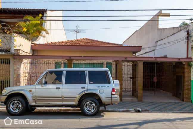 Imagem do imóvel ID-30889 na Rua Ivaí, Santa Maria, São Caetano do Sul - SP
