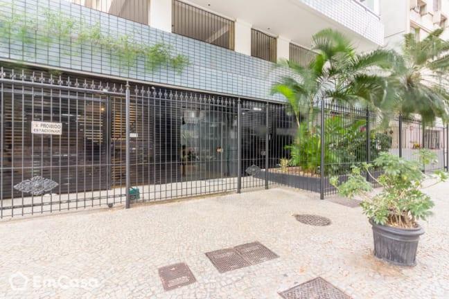 Imagem do imóvel ID-33626 na Rua Pinheiro Machado, Laranjeiras, Rio de Janeiro - RJ