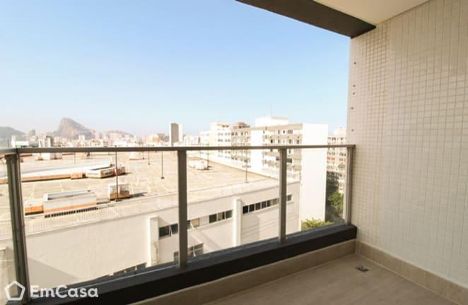 Imagem do imóvel ID-33374 na Rua Professor Antônio Maria Teixeira, Leblon, Rio de Janeiro - RJ