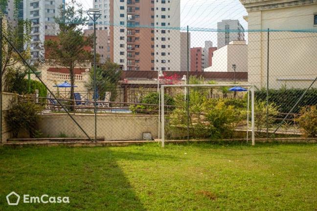 Imagem do imóvel ID-31742 na Rua Alvorada, Vila Olímpia, São Paulo - SP