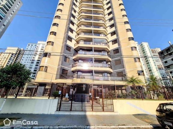 Imagem do imóvel ID-33314 na Rua das Baleias, Parque Residencial Aquarius, São José dos Campos - SP