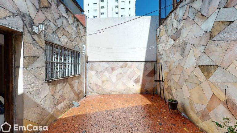 Imagem do imóvel ID-24985 na Rua Gama Cerqueira, Cambuci, São Paulo - SP