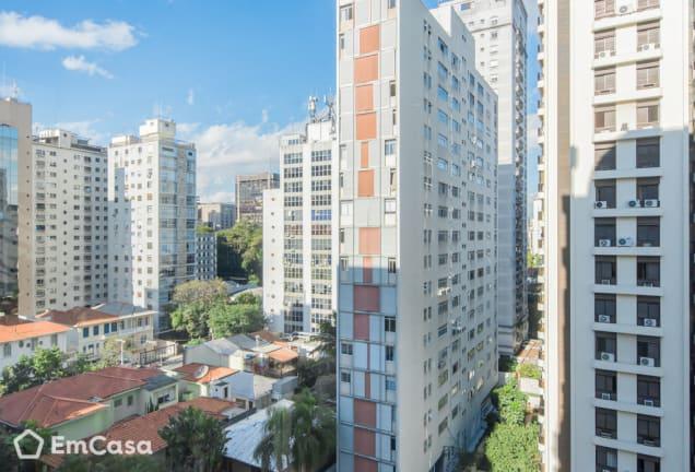 Imagem do imóvel ID-28036 na Alameda Ministro Rocha Azevedo, Jardim Paulista, São Paulo - SP