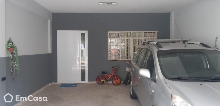 Imagem do imóvel ID-34343 na Rua Alberto Sampaio, Vila Santa Catarina, São Paulo - SP