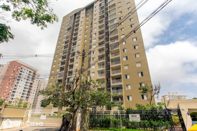 Imagem do imóvel ID-34167 na Rua João Simões de Souza, Parque Rebouças, São Paulo - SP