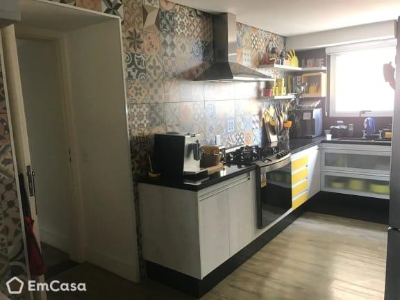 Imagem do imóvel ID-20616 na Rua Alfredo Pujol, Santana, São Paulo - SP