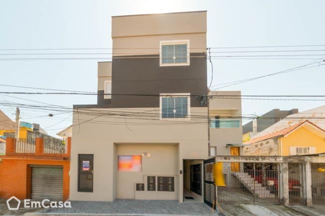 Imagem do imóvel ID-31768 na Rua Cônego Luís Gonzaga Biazi, Carandiru, São Paulo - SP
