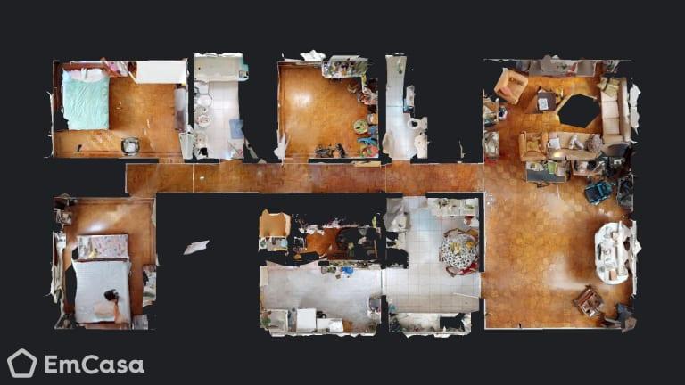 Imagem do imóvel ID-12971 na Rua Ministro Godói, Perdizes, São Paulo - SP