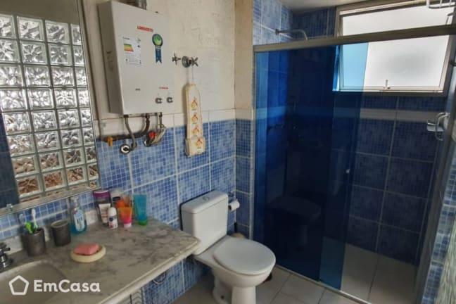 Imagem do imóvel ID-30904 na Rua Frei Caneca, Consolação, São Paulo - SP