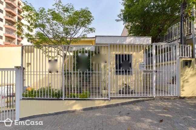 Imagem do imóvel ID-32723 na Rua Traituba, Vila da Saúde, São Paulo - SP