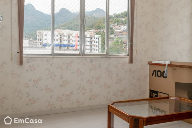Imagem do imóvel ID-31234 na Rua Conde de Bonfim, Tijuca, Rio de Janeiro - RJ