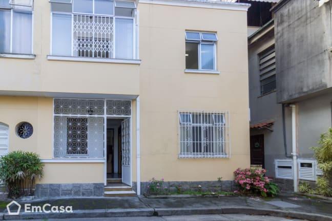 Imagem do imóvel ID-32926 na Rua Voluntários da Pátria, Botafogo, Rio de Janeiro - RJ