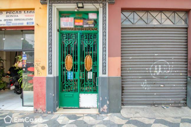 Imagem do imóvel ID-32606 na Alameda Barão de Limeira, Campos Elíseos, São Paulo - SP
