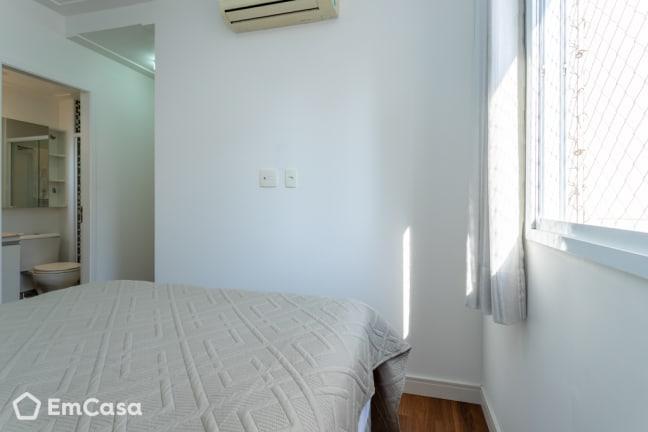 Imagem do imóvel ID-30490 na Rua Diogo de Quadros, Chacara Santo Antonio, São Paulo - SP